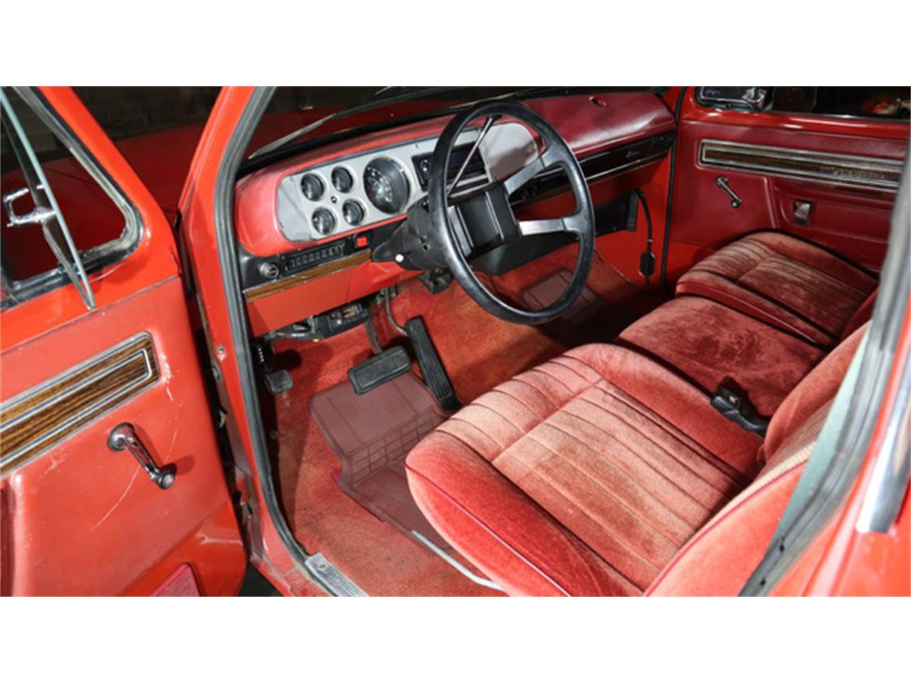 1979 Dodge Little Red Express (CC-1386978) for sale in Online, Mississippi