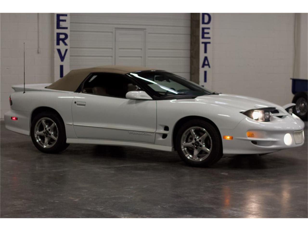 1999 Pontiac Firebird (CC-1386984) for sale in Online, Mississippi