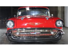 1957 Chevrolet Bel Air (CC-1386985) for sale in Online, Mississippi