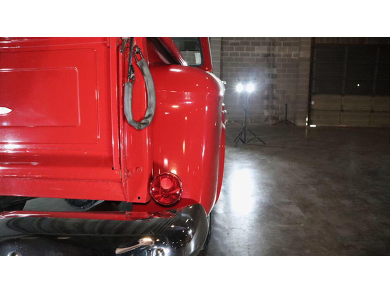 1961 GMC 1000 (CC-1386987) for sale in Online, Mississippi