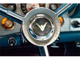 1957 Ford Thunderbird (CC-1386989) for sale in Online, Mississippi
