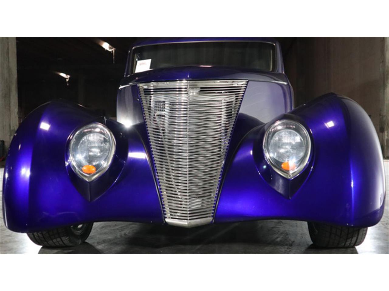 1937 Ford Custom (CC-1386993) for sale in Online, Mississippi