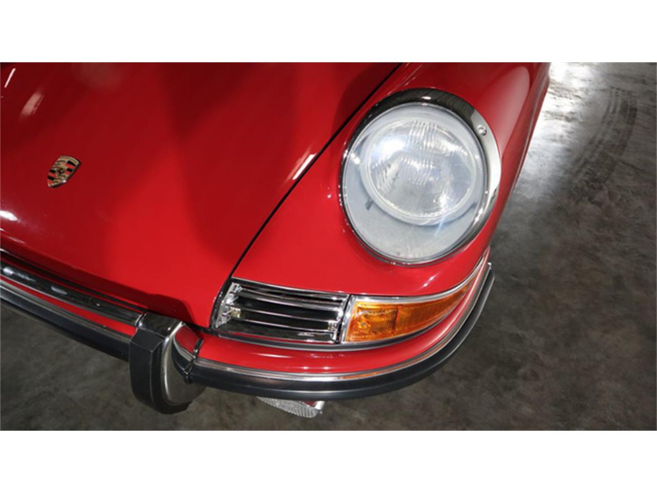 1967 Porsche 911 Carrera S (CC-1386995) for sale in Online, Mississippi
