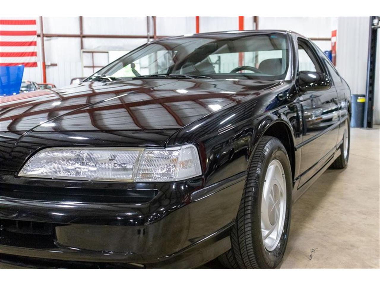 1989 Ford Thunderbird (CC-1380007) for sale in Kentwood, Michigan