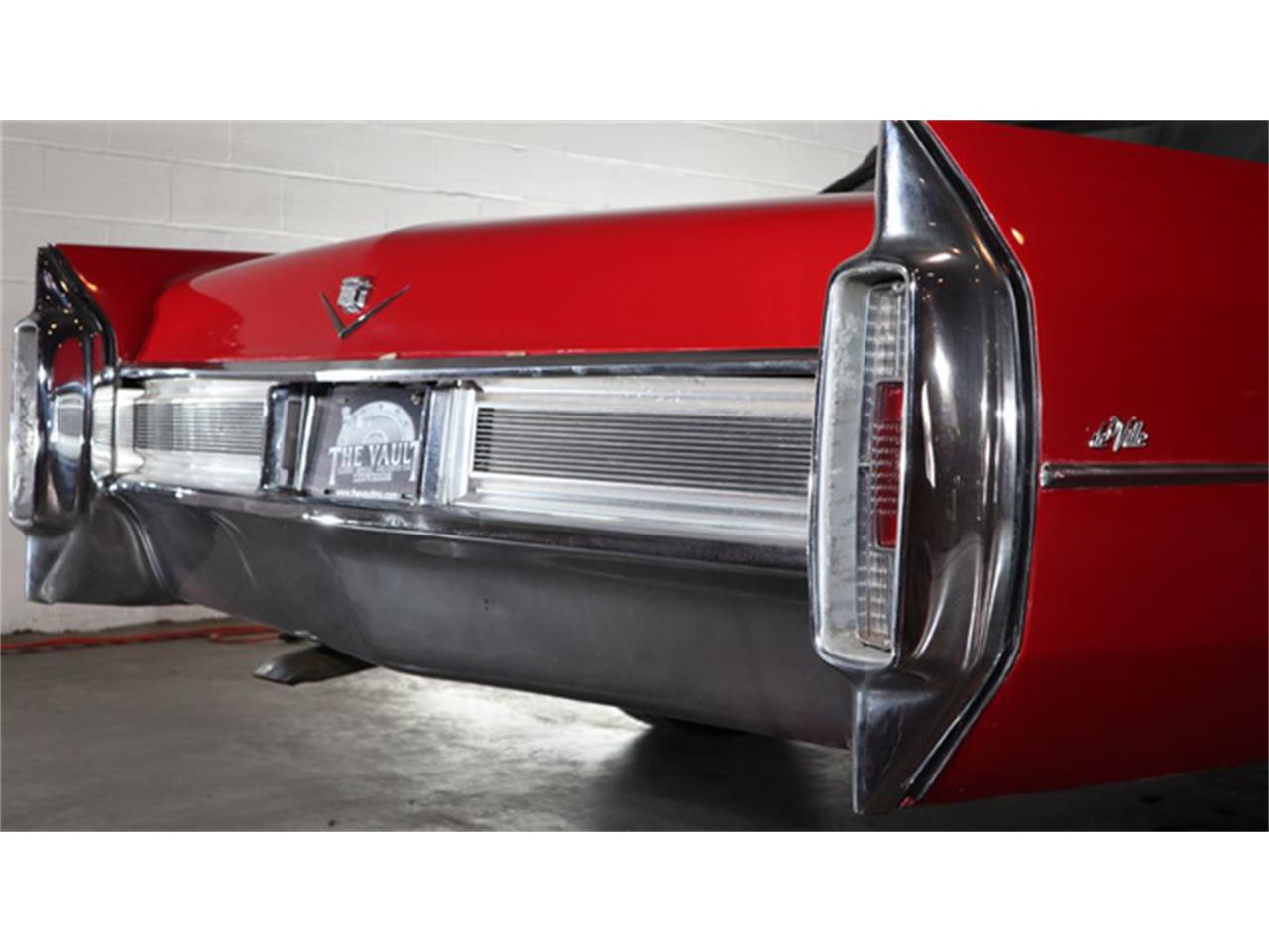 1965 Cadillac Coupe DeVille (CC-1387001) for sale in Online, Mississippi
