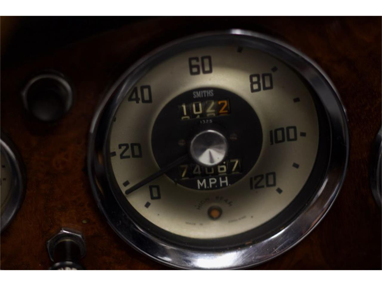 1958 Austin-Healey 100-6 BN4 (CC-1387003) for sale in Online, Mississippi
