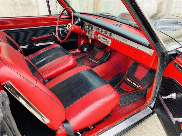 1964 Plymouth Barracuda (CC-1387004) for sale in branson, Missouri