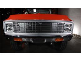 1971 Chevrolet Blazer (CC-1387006) for sale in Online, Mississippi
