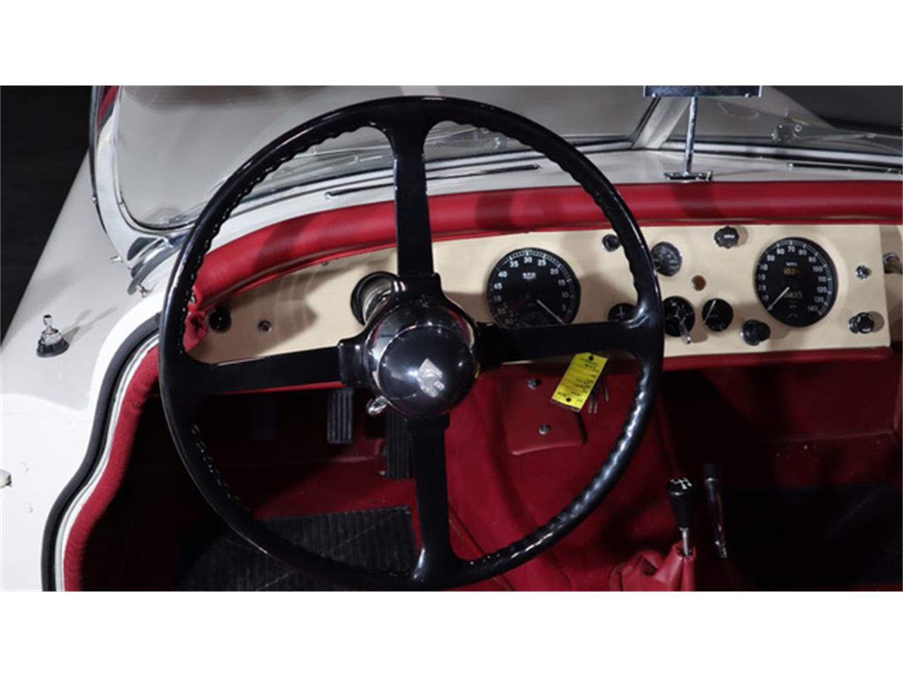 1954 Jaguar XK120 (CC-1387009) for sale in Online, Mississippi