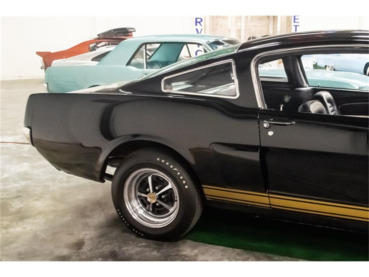 1966 Shelby Mustang (CC-1387011) for sale in Online, Mississippi