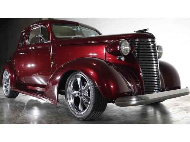 1938 Chevrolet Coupe (CC-1387012) for sale in Online, Mississippi