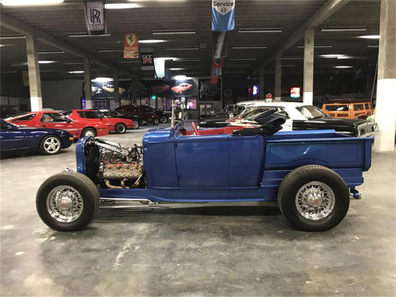 1930 Ford Model A (CC-1387015) for sale in Online, Mississippi