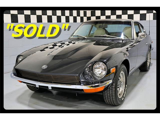 1972 Datsun 240Z (CC-1380702) for sale in Old Forge, Pennsylvania