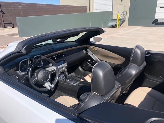2011 Chevrolet Camaro (CC-1387022) for sale in Scottsdale, Arizona