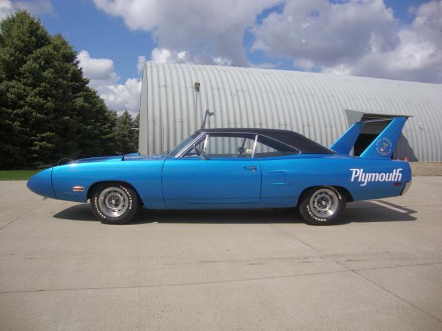 1970 Plymouth Superbird (CC-1387024) for sale in Milbank, South Dakota