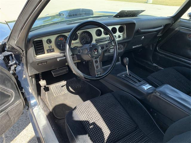 1979 Pontiac Firebird Trans Am (CC-1387028) for sale in Naperville, Illinois