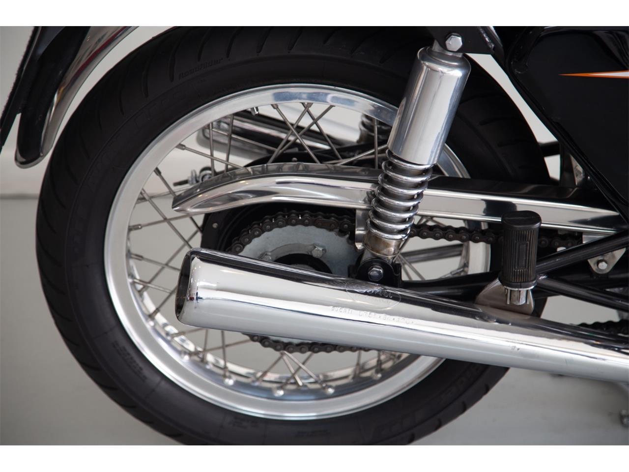 1974 Ducati Motorcycle (CC-1387029) for sale in La Jolla, California