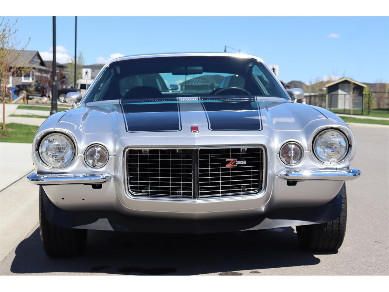 1971 Chevrolet Camaro RS Z28 (CC-1387030) for sale in Okotoks, Alberta
