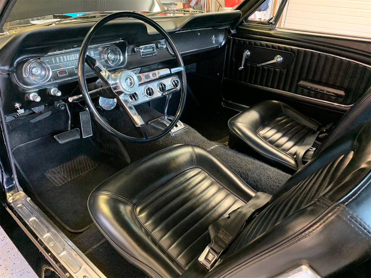 1965 Ford Mustang GT (CC-1387039) for sale in Baton Rouge, Louisiana