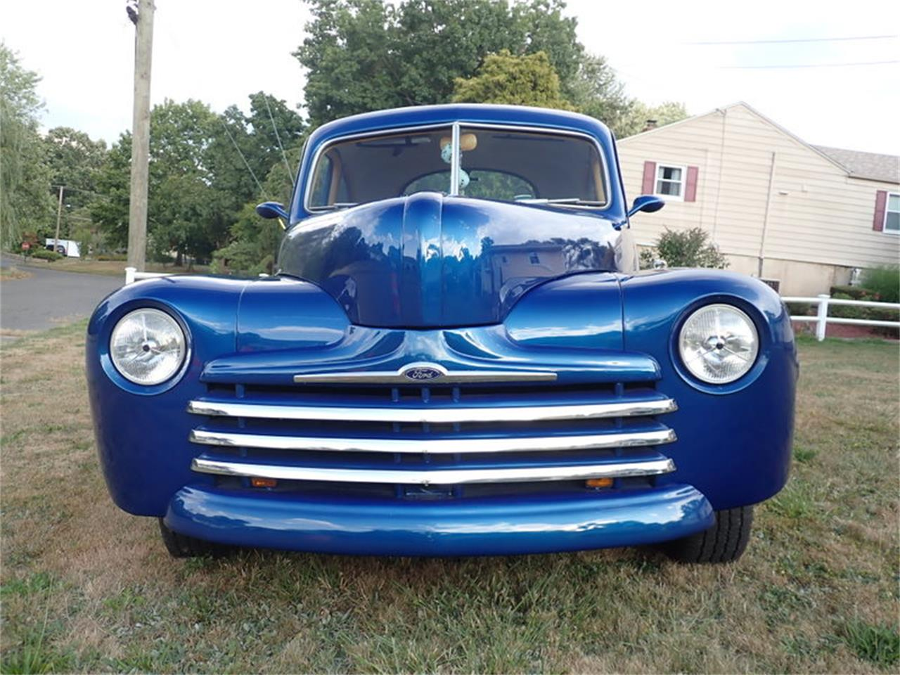 1948 Ford Deluxe (CC-1387041) for sale in Middletown, Connecticut