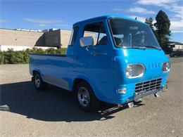 1961 Ford Econoline (CC-1387049) for sale in lynden, Washington