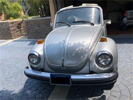 1979 Volkswagen Super Beetle (CC-1387052) for sale in orange, California