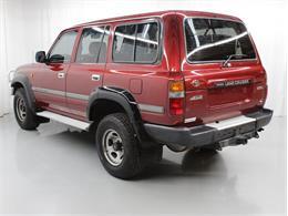 1994 Toyota Land Cruiser FJ (CC-1387058) for sale in Christiansburg, Virginia