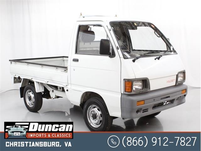 1991 Daihatsu Hijet (CC-1387060) for sale in Christiansburg, Virginia