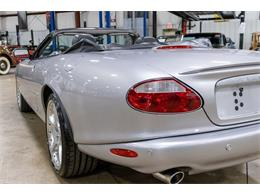 2003 Jaguar XKR (CC-1387063) for sale in Kentwood, Michigan