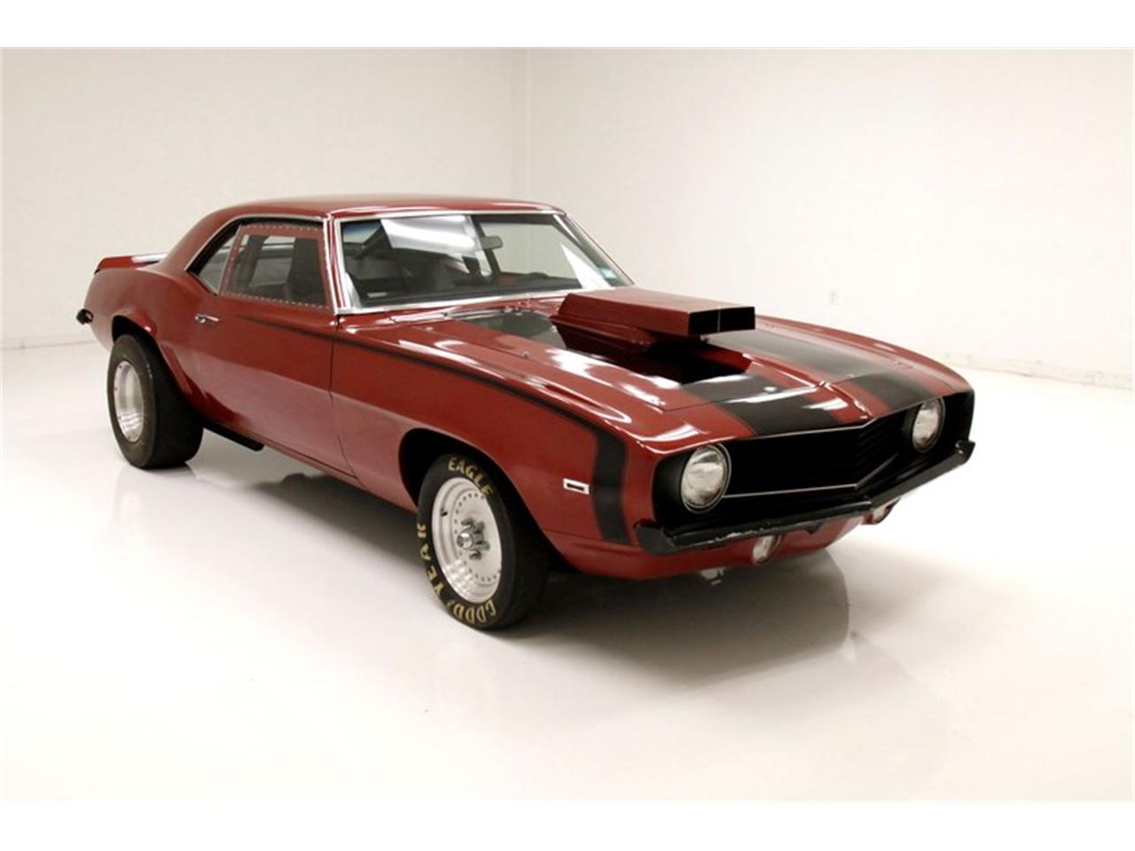 1969 Chevrolet Camaro (CC-1387065) for sale in Morgantown, Pennsylvania