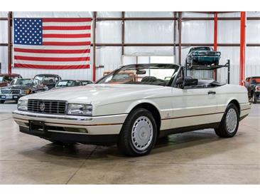 1991 Cadillac Allante (CC-1387069) for sale in Kentwood, Michigan