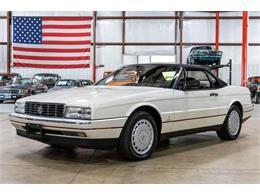 1991 Cadillac Allante (CC-1387069) for sale in Kentwood, Michigan