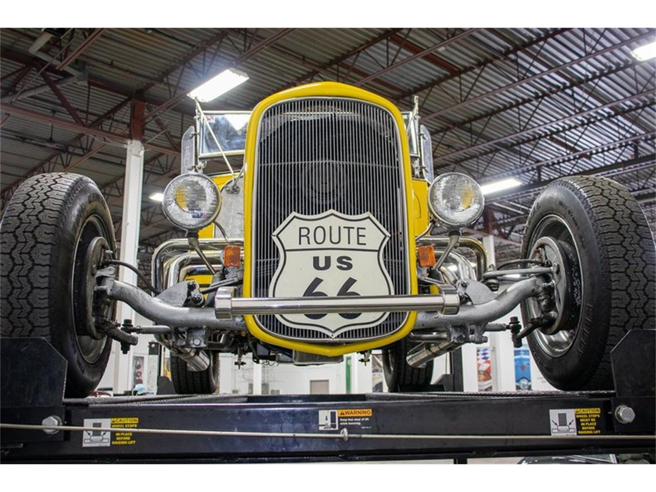 1930 Ford Roadster (CC-1387071) for sale in Kentwood, Michigan