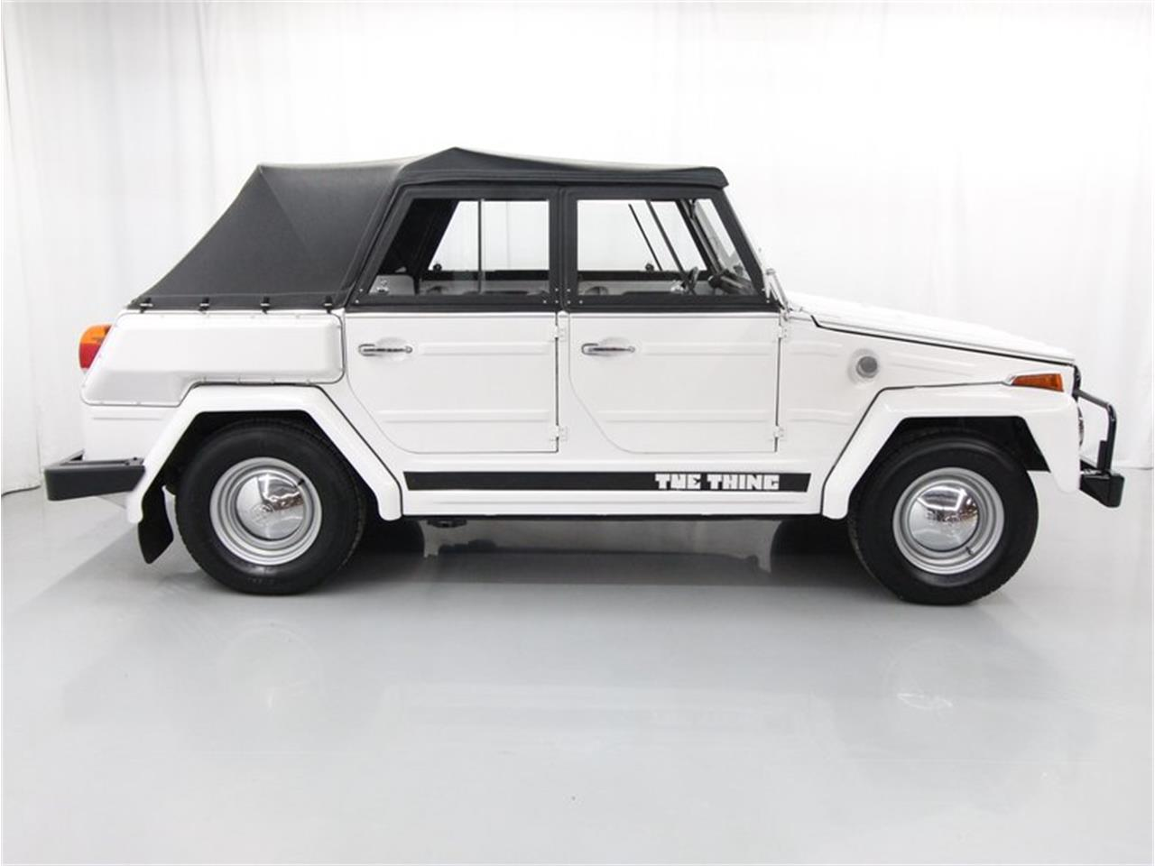 1974 Volkswagen Thing (CC-1387076) for sale in Christiansburg, Virginia