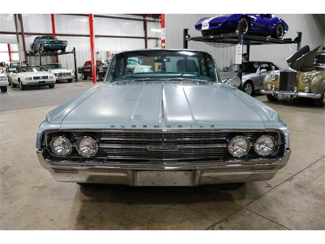 1964 Oldsmobile Super 88 (CC-1387077) for sale in Kentwood, Michigan