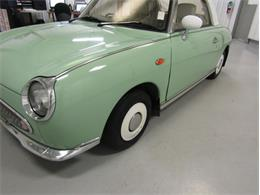1991 Nissan Figaro (CC-1387078) for sale in Christiansburg, Virginia