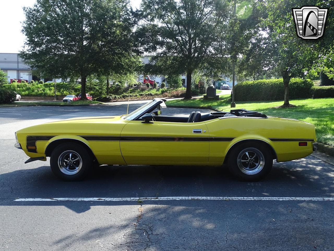 1971 Ford Mustang (CC-1387079) for sale in O'Fallon, Illinois