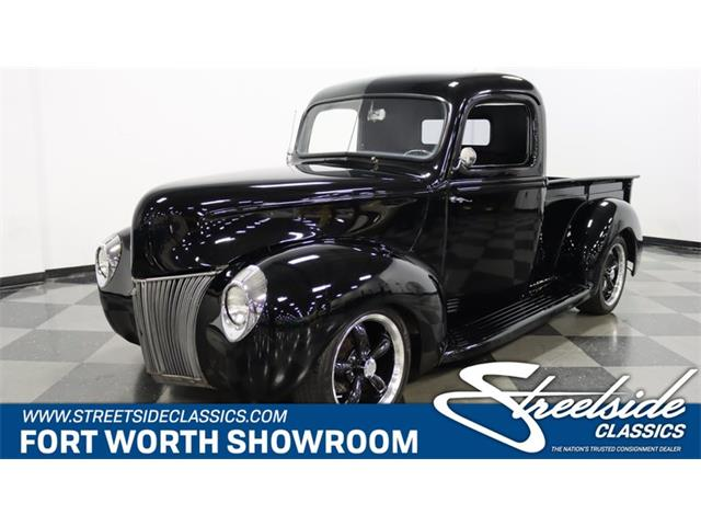 1941 Ford Pickup (CC-1387080) for sale in Ft Worth, Texas