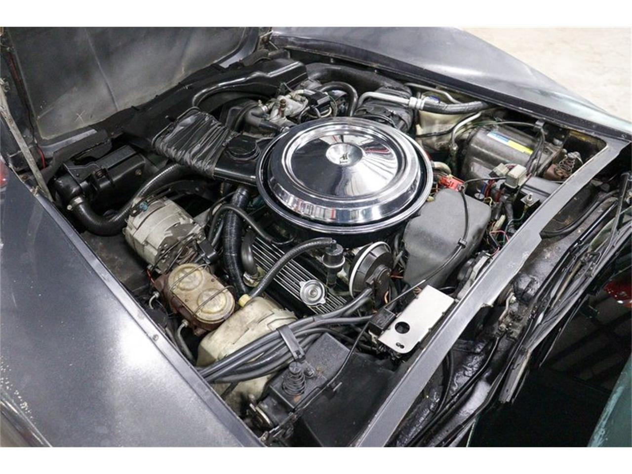 1981 Chevrolet Corvette (CC-1387081) for sale in Kentwood, Michigan