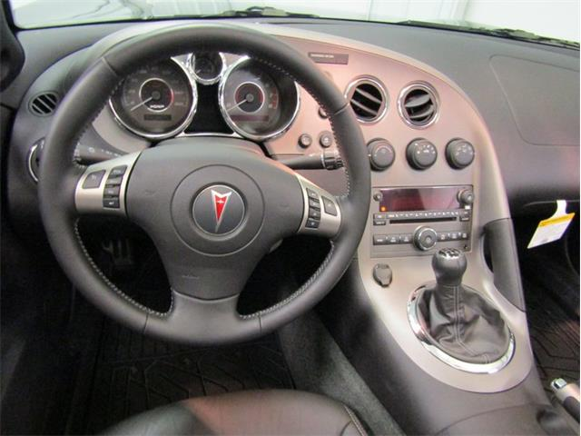 2007 Pontiac Solstice (CC-1387082) for sale in Christiansburg, Virginia