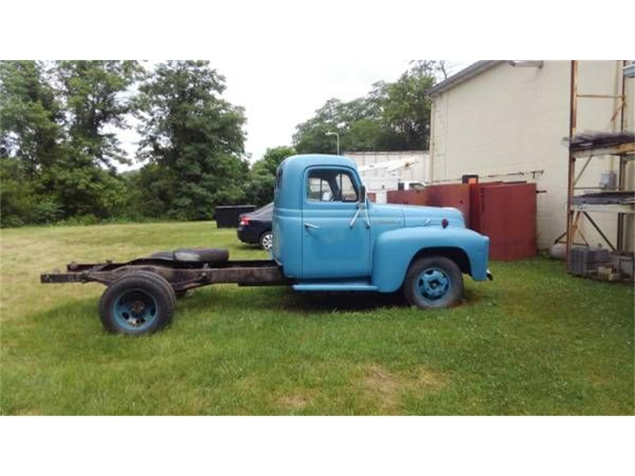 1951 International Truck (CC-1387085) for sale in Cadillac, Michigan
