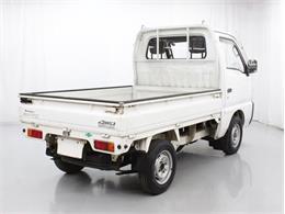 1993 Suzuki Carry (CC-1387089) for sale in Christiansburg, Virginia