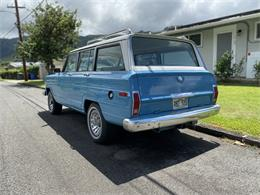 1964 Jeep Wagoneer (CC-1380709) for sale in Honolulu , Hawaii