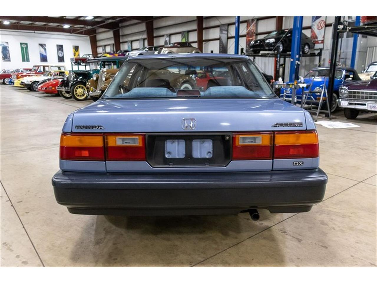 1989 Honda Accord (CC-1387090) for sale in Kentwood, Michigan