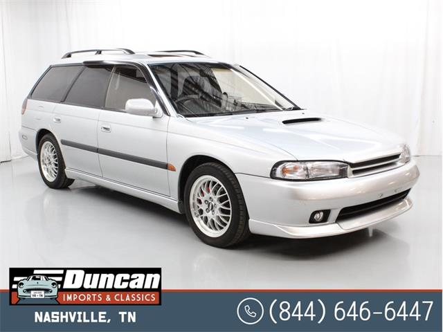 1995 Subaru Legacy (CC-1387092) for sale in Christiansburg, Virginia