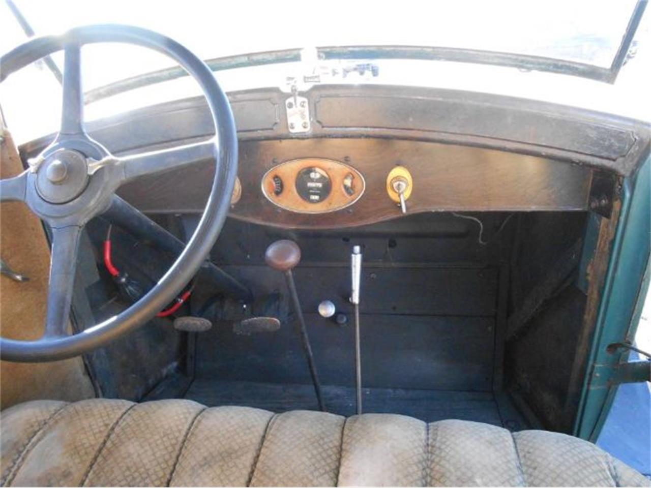1928 Durant Sedan (CC-1387096) for sale in Cadillac, Michigan