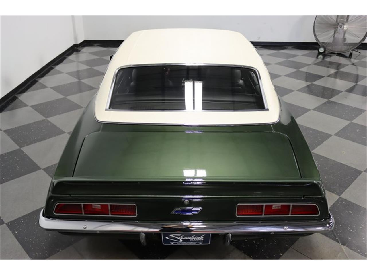 1969 Chevrolet Camaro (CC-1387098) for sale in Ft Worth, Texas