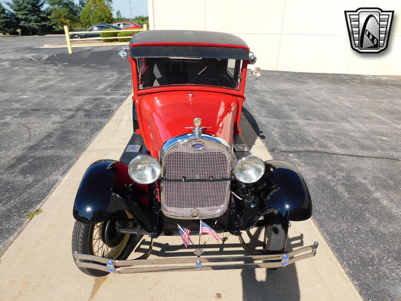1929 Ford Model A (CC-1387099) for sale in O'Fallon, Illinois