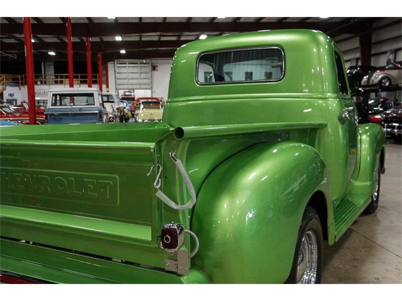 1950 Chevrolet 3100 (CC-1387100) for sale in Kentwood, Michigan