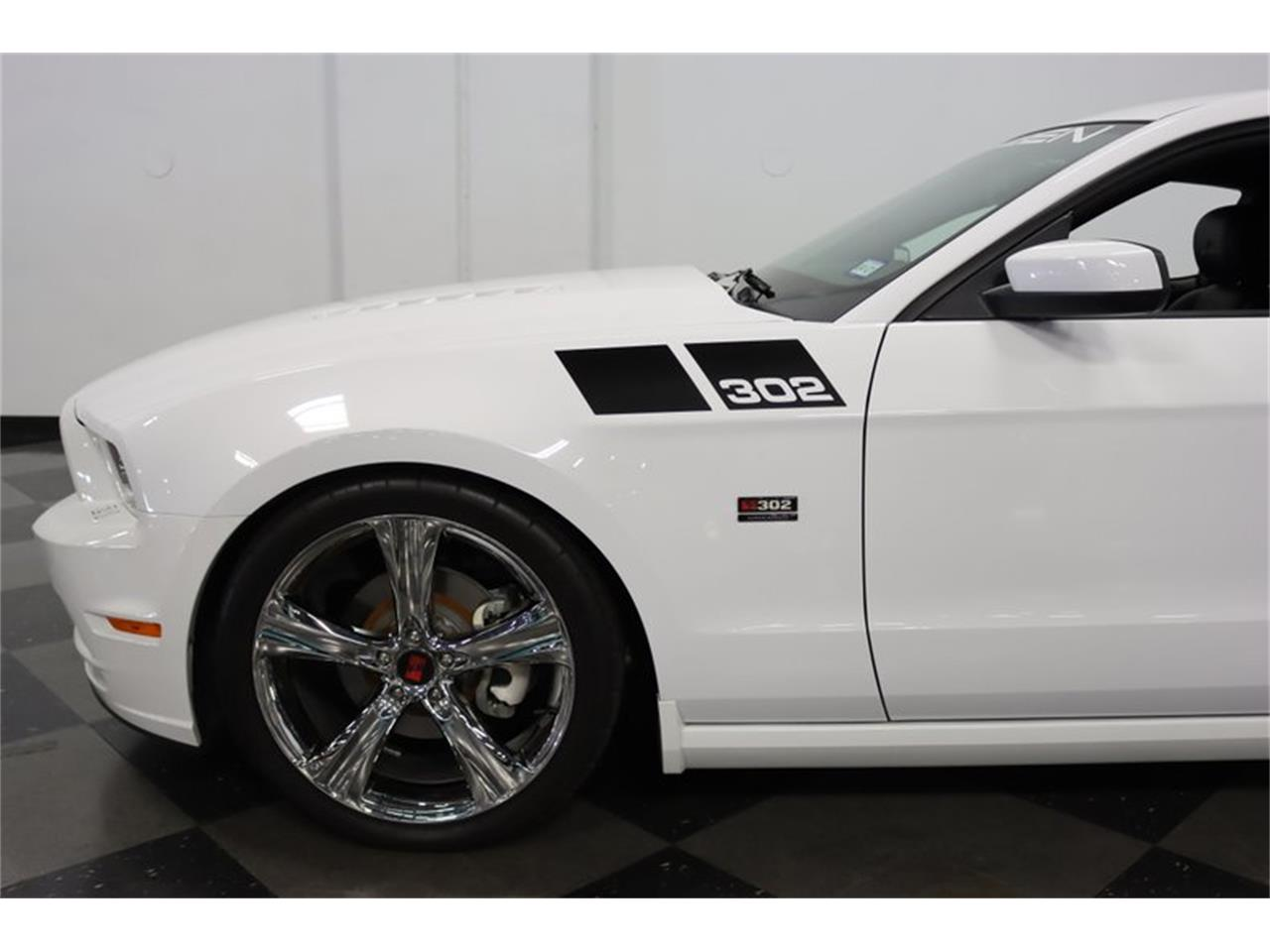 2014 Ford Mustang (CC-1387102) for sale in Ft Worth, Texas